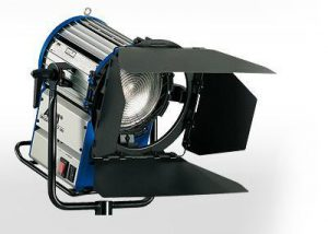 Arri 1.2K HMI Light