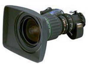 Canon HJ11ex 4.7B Lens