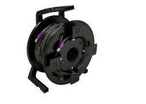 HD SDI Cable Drums