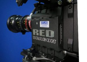Red Dragon Rental