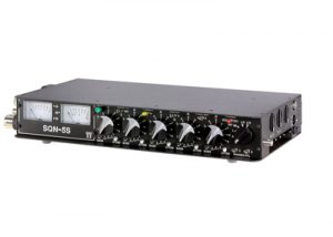 SQN-5S Portable 5-2 Location Audio Mixer