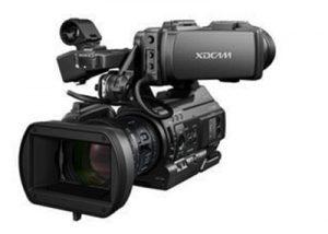 Sony PMW-300 Rental