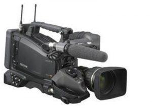 Sony PMW-500 Rental