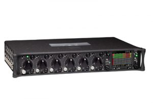 Sound Devices 664 Mixer/Recorder