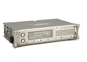 Sound Devices 744T HDD Recorder