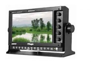 TV Logic LVM-074W Monitor