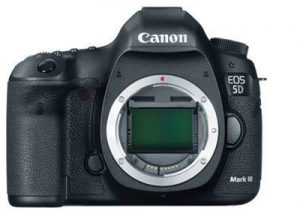 Canon 5D Rental
