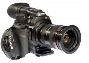 Canon C300 Rental