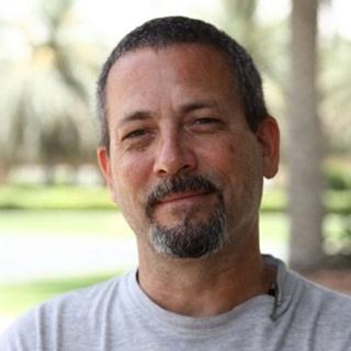 Kevin Shepherd - Kit Technician