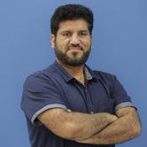 Sohail Najam - Accountant
